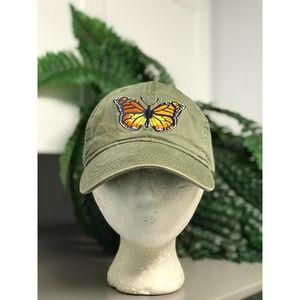 ECO Monarch Butterfly Women's Hat